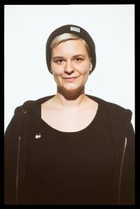Selina Baumgartel, Videokünstlerin