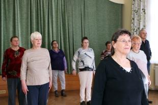 Pensionistenklub 21 - Foto Andrea Flachs